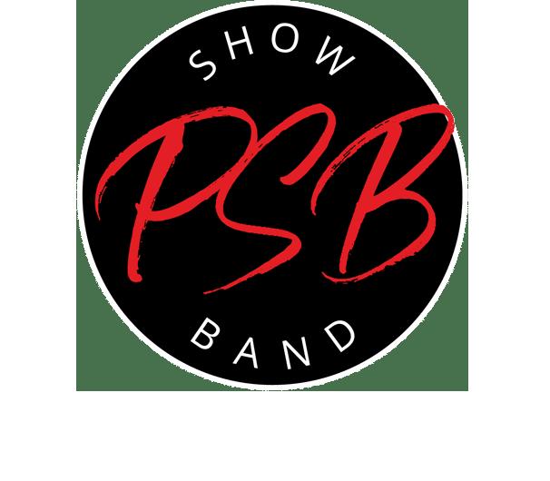 Logo PSB Show Band
